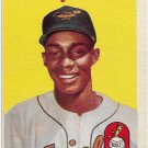 1958 Topps Baseball Card #471 Lenny Green RC Baltimore Orioles FR