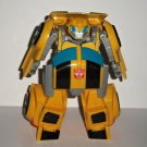 Playskool Heroes Transformers Rescue Bots Bumblebee Action Figure Vehicle Hasbro 2011 Loose Used