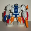 Playskool Heroes Transformers Rescue Bots High Tide Figure Hasbro #B0351 Loose