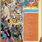 Who's Who Definitive Directory of the DC Universe #5 DC Comics July 1985 VF