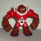 Fisher-Price #L1996 Planet Heroes Mars Digger Figure Only Mattel Loose Used