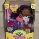 Cabbage Patch Kids Lil' Sprouts Haven Alice Doll Play Along Jakks Pacific 2007 New in Package
