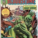 Marvel Presents (1975 series) #1 Bloodstone Marvel Comics Oct. 1975 VG C