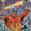 Man of War (1993 series) #7 Malibu Comics Oct 1993 FN
