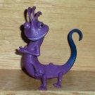 Disney Pixar Monsters Inc Randall PVC Figure Loose Used
