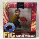 Q-Fig Doctor Strange Figure Marvel Comics 2016 Lootcrate Exclusive Quantum Mechanics QM New in Box