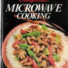 Campbell's Microwave Cooking Cookbook 1987 Book Favorite Recipes Magazine #25 Soup