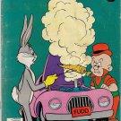 Bugs Bunny (1962 series) #195 Gold Key Comics April 1978 GD