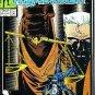Nightmask (1986 series) #8 Marvel Comics June 1987 GD/VG