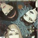Witching (2004 series) DC Vertigo Comics Aug 2004 FN