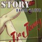 War Story J for Jenny #1 DC Vertigo Comics Feb 2003 FN