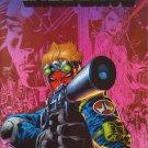 Wildcats (2006 series) #1 DC Wildstorm Comics Dec 2006 NM