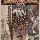 Dragonslayer #1 Marvel Comics Oct 1981 GD