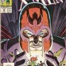 Classic X-Men (1986 series) #18 Marvel Comics Feb 1988 GD