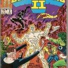 Secret Wars II (1985 series) #2 Marvel Comics Aug 1985 FR