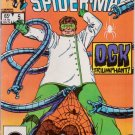 Web of Spider-Man (1985 series) #5 Marvel Comics Aug 1985 GD/VG