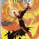 Weird (1988 series) #4 DC Comics July 1988 VG