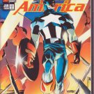 Captain America (1998 series) #1 Marvel Comics Jan 1998 NM