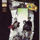 Wildcats X-Men The Golden Age 3-D #1 Cover A Marvel Wildstorm Comics Sept 1997 FN