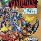 X-Men Clandestine#1 Marvel Comics Oct 1996 FN
