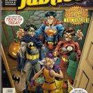 Young Justice (1998 series) #3 DC Comics Dec 1998 FN