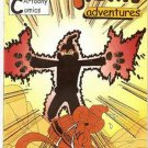 Rumf Adventures (1995 series) #6 Cartoony Comics 1997 GD/VG