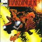 Harbinger (1992 series) #8 Valiant Comics Aug 1992 FN