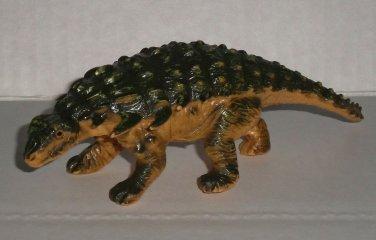 Toy Major 1999 5 5 Quot Ankylosaurus Dinosaur Plastic Vinyl