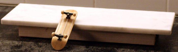 marble manual pad