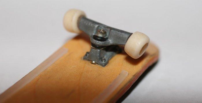 board rails