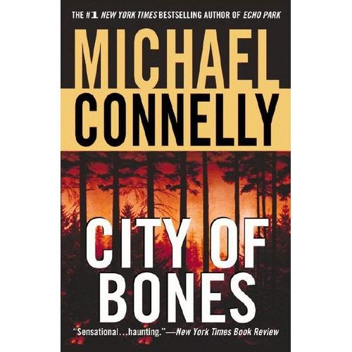 City of Bones by Michael Connelly