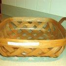 Henn Workshops pie basket