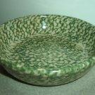 Henn Workshops green sponged small pasta harvest bowl