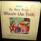 My Very First Winnie the Pooh Growing Up Stories 1st Edition