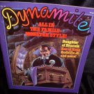 Dynamite Magazine 1979 All in the Family Monster Style #62