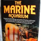 The Tetra Encyclopedia of the Marine Aquarium 1987 Hardcover by Dick Mills