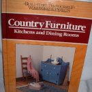 Build it Better Yourself Woodworking Projects Country Furniture by Nick Engler 1988 Hardcover