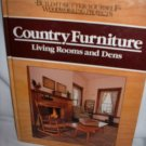 Nick Engler Build it Better Yourself Woodworking Projects Country Furniture Dens Hardcover 1989