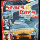 Nascar 2004 Stars n Cars Pullout Collectible Poster Book by Readers Digest