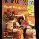 Mary Engelbreit's Home Companion Magazine 2005 Back Issue