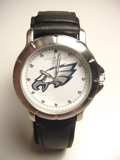 Men's Official NFL Philadelphia Eagles Team Player Watch