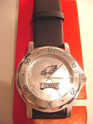 Men's NFL Official Team Watch Philadelphia Eagles