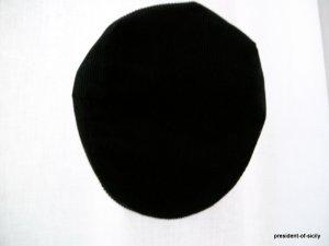 COPPOLA THE TRADITIONAL SICILY - HAT!! flat cap handmade italy
