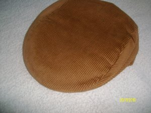 COPPOLA THE TRADITIONAL SICILIAN HAT!! flat cap hat Handmade Italy  Sicily