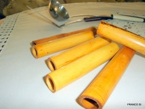 """real CANNOLI """"TUBES"""" THE TRADITIONAL ONES 5 italy"""