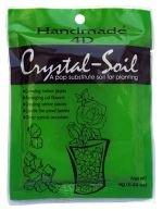 Crystal Soil Lime Cube Shape 8gm