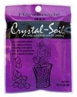 Crystal Soil Grape Cube Shape 8gm