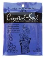 Crystal Soil Purple Cube Shape 8gm packs