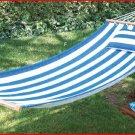 #36669 Blue Striped Hammock