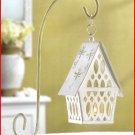 #38560 Cottage Candle Lantern